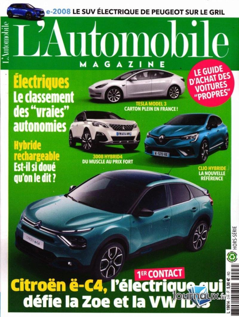 [Presse] Les magazines auto ! - Page 34 19693910