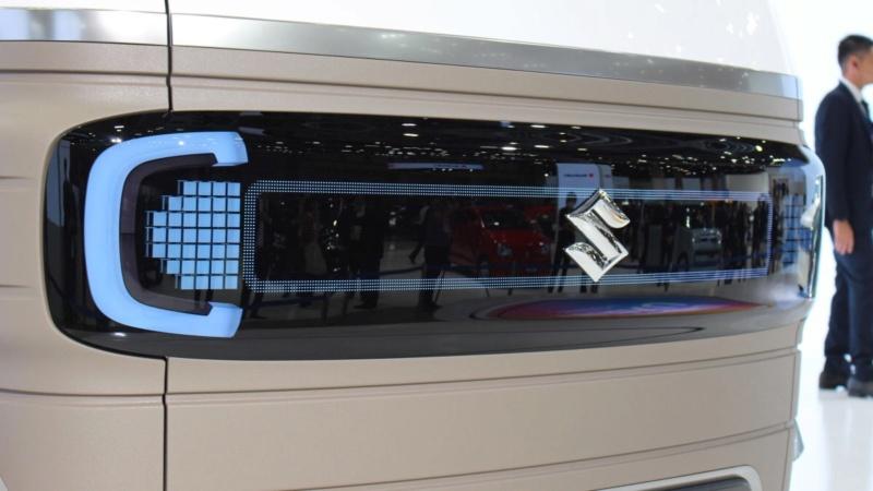 2019 - [Suzuki] Hanare Concept 1989e510