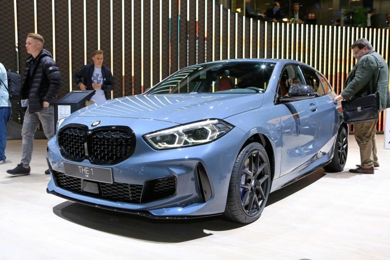 2018 - [BMW] Série 1 III [F40-F41] - Page 27 198f3510