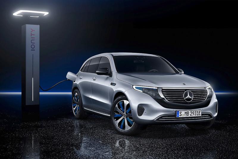 2019 - [Mercedes-Benz] EQ C - Page 5 19e50410