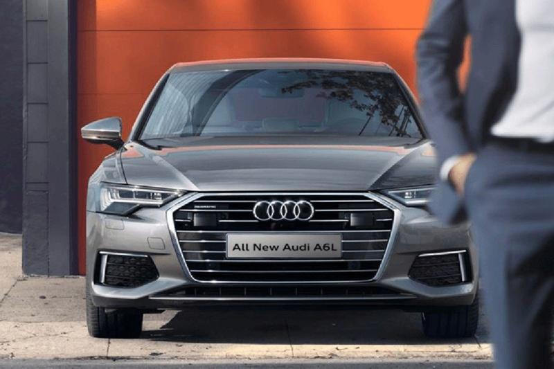 2017 - [Audi] A6 Berline & Avant [C8] - Page 10 1a0d2f10