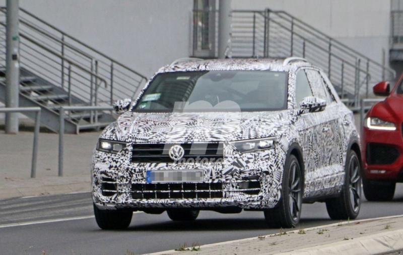 2018 - [Volkswagen] T Roc - Page 27 1a1cd510