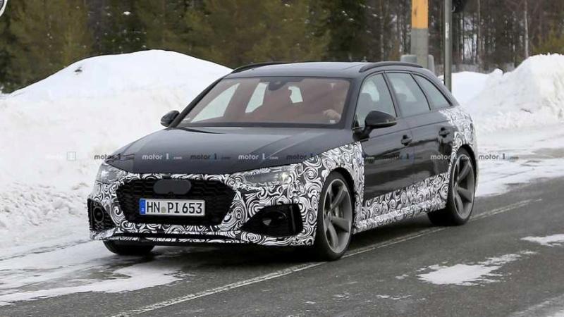 2018 - [Audi] A4 restylée  - Page 5 1a345a10