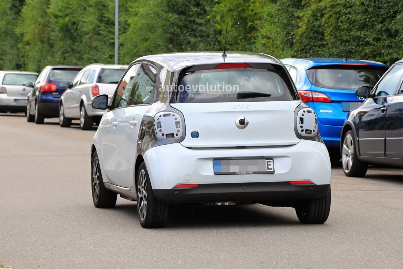 2019 - [Smart] ForTwo III Restylée [C453]  - Page 2 1a34d110