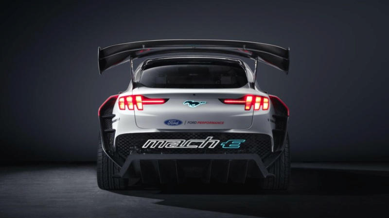 2020 - [Ford] Mustang Mach-E - Page 8 1a8cd710
