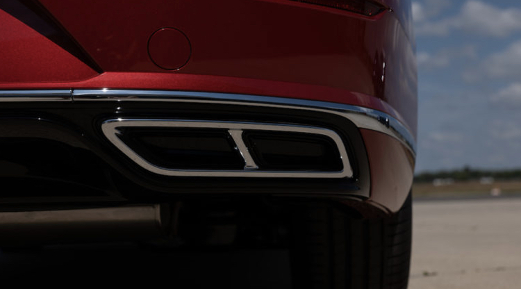 2019 - [Volkswagen] Arteon Shooting Brake - Page 4 1a8d3310