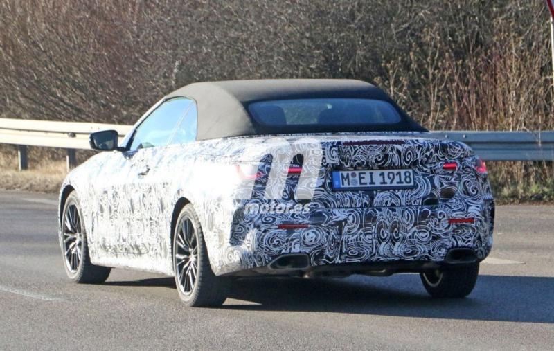 2020 - [BMW] Série 4 Coupé/Cabriolet G23-G22 - Page 5 1a9a7910