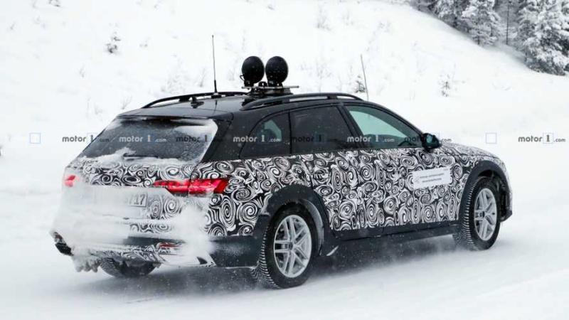 2018 - [Audi] A4 restylée  - Page 4 1a9cc710