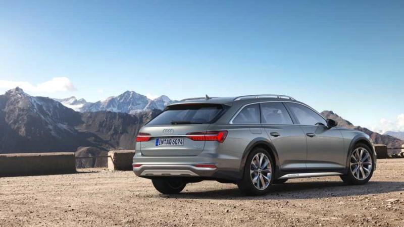 2017 - [Audi] A6 Berline & Avant [C8] - Page 11 1aa27b10