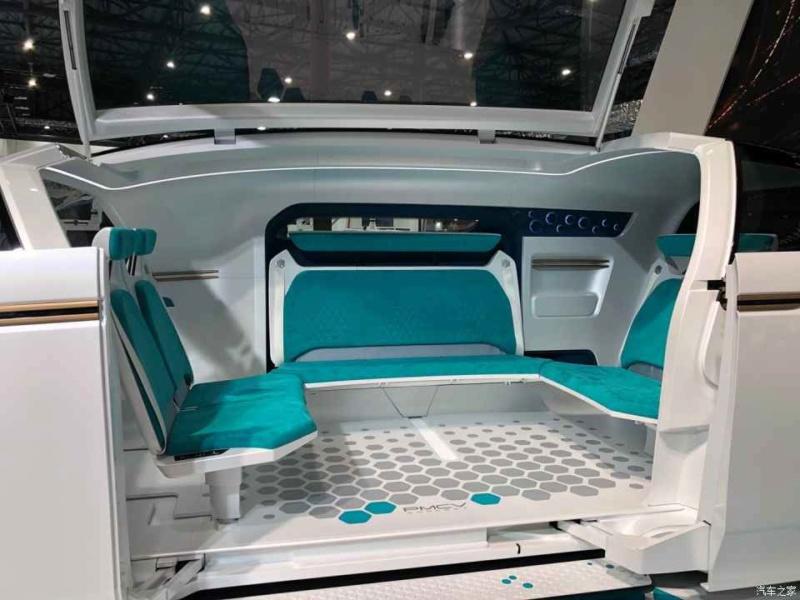 2019 - [Toyota] PMCV Concept 1abb8e10