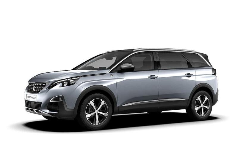2016 - [Peugeot] 5008 II (P87) - Page 39 1ac65e10