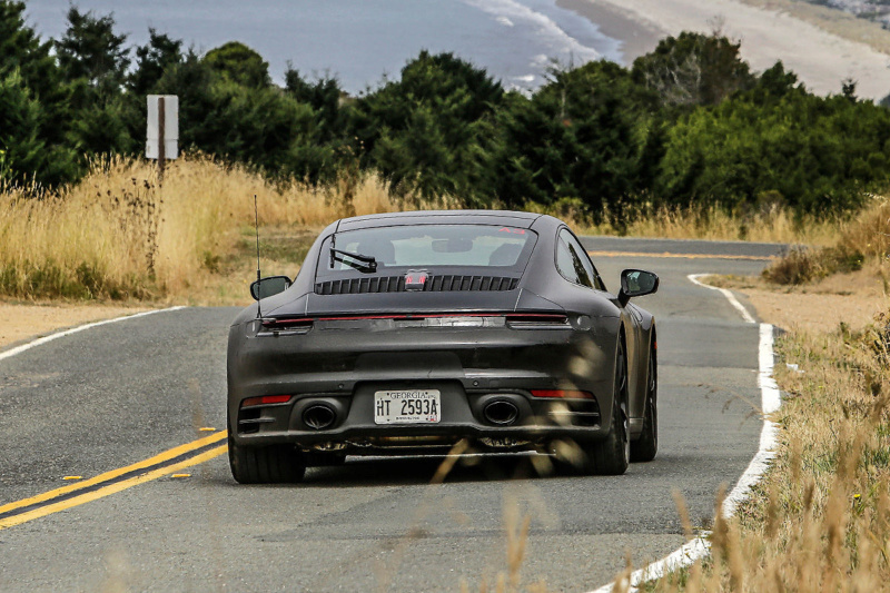 2018 - [Porsche] 911 - Page 9 1ac9e610