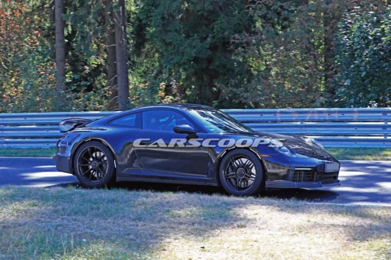 2018 - [Porsche] 911 - Page 9 1ae70710