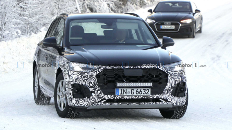 2020 - [Audi] Q5 II restylé 1aea5210