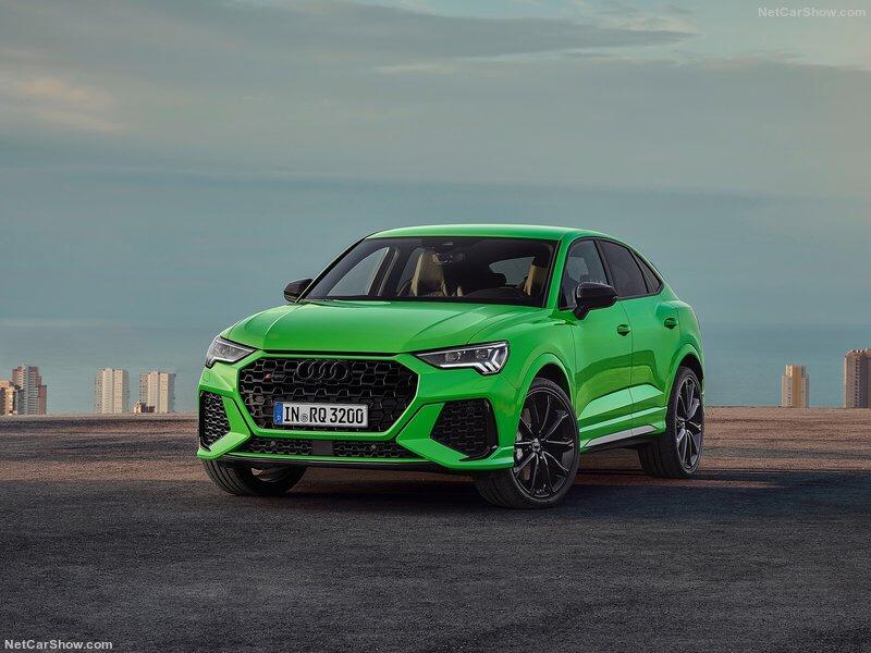 2019 - [Audi] Q3 Sportback - Page 5 1af73310
