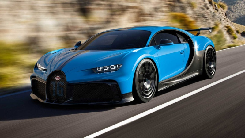 2020 - [Bugatti] Chiron Pur Sport - Page 2 1b065b10