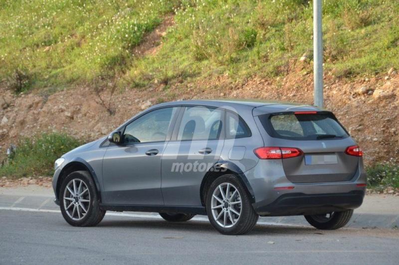 2020 - [Mercedes-Benz] EQ A 1b086010