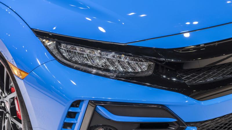 2017 - [Honda] Civic Hatchback [X] - Page 11 1b22e310