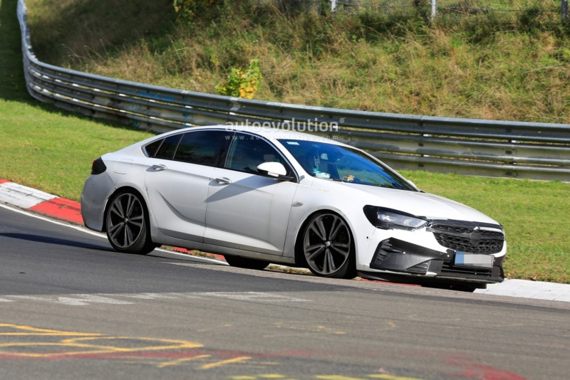 2020 - [Opel] Insignia Grand Sport Restylée  - Page 4 1b284d10