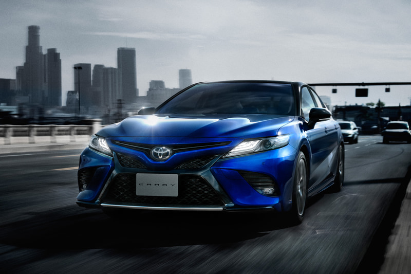 2018 - [Toyota] Camry - Page 4 1b2c5710
