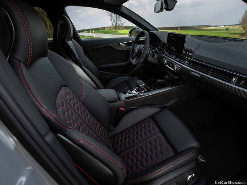2018 - [Audi] A4 restylée  - Page 6 1b40c510