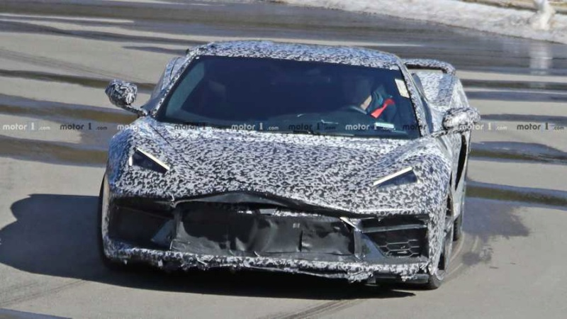 2018 - [Chevrolet] Mid-Engine Corvette - Page 3 1b4d6110