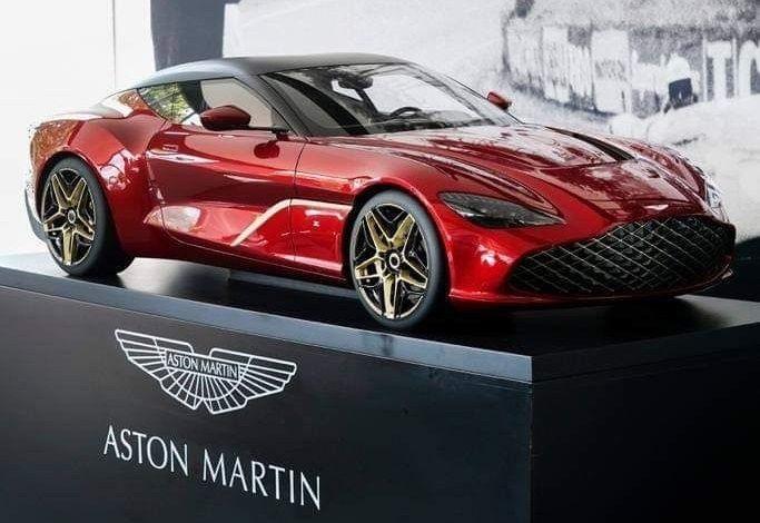 2019 - [Aston Martin] DBS Superleggera - Page 3 1b849b10