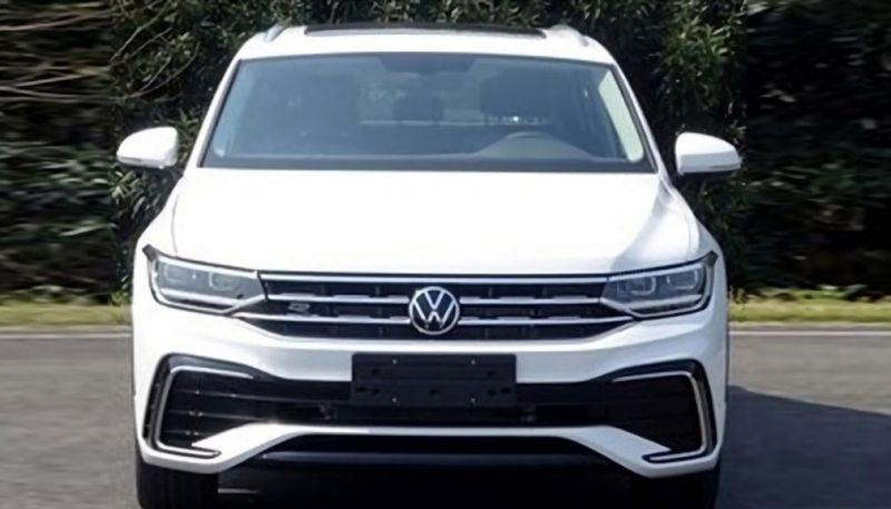 2020 - [Volkswagen] Tiguan X - Page 2 1b9d1c10