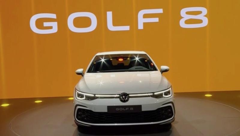 2020 - [Volkswagen] Golf VIII 1b9dde10