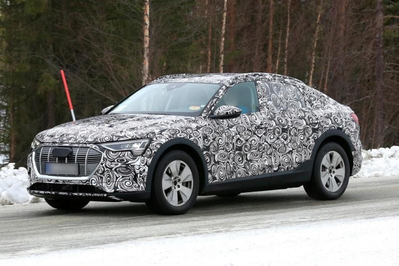 2020 - [Audi] E-Tron Sportback 1b9f6110