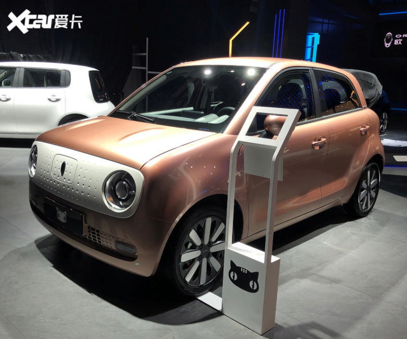 [Actualité] Groupe Great Wall Motors - Page 4 1bb55710