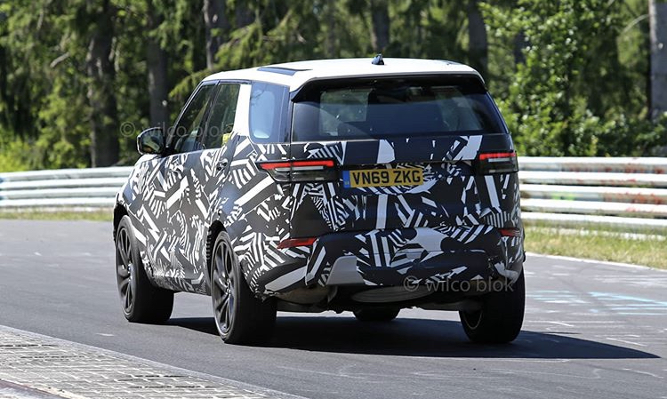2016 - [Land Rover] Discovery V - Page 7 1bbb1510