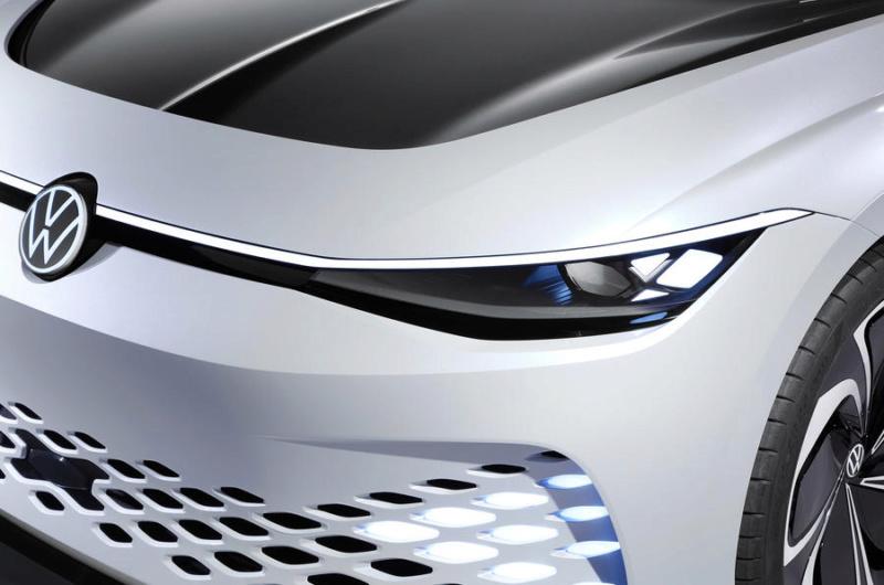 2019 - [Volkswagen] ID Space Vizzion 1bde9710