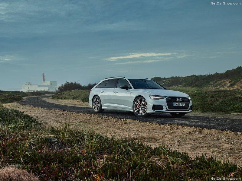 2017 - [Audi] A6 Berline & Avant [C8] - Page 14 1be81610