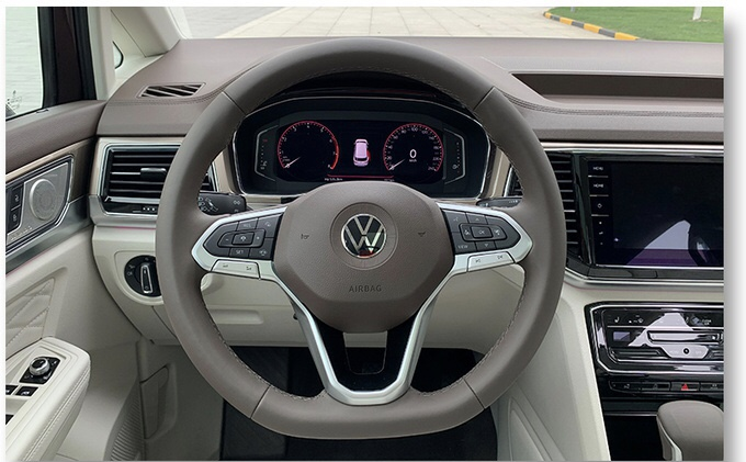 2020 - [Volkswagen] Viloran (Sharan III) - Page 4 1c0af110