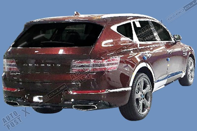 2019 - [Genesis] SUV GV80 - Page 4 1c0eb110