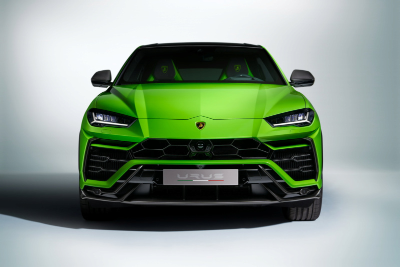 2018 - [Lamborghini] SUV Urus [LB 736] - Page 11 1c183710