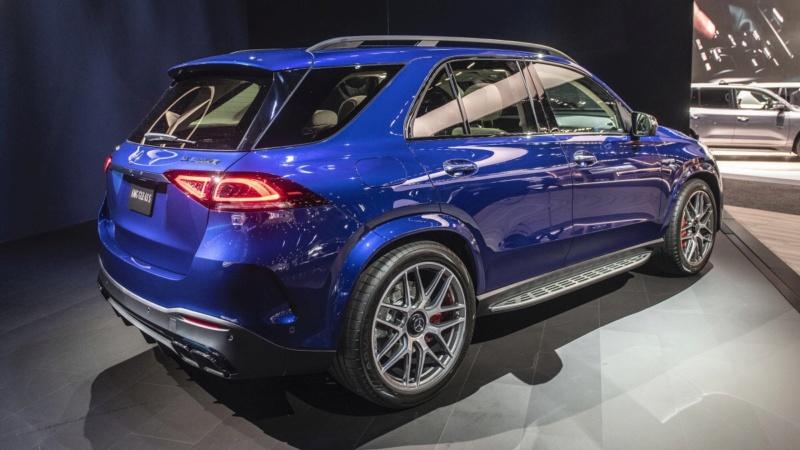 2018 - [Mercedes] GLE II ( ML IV ) - Page 10 1c5d3010