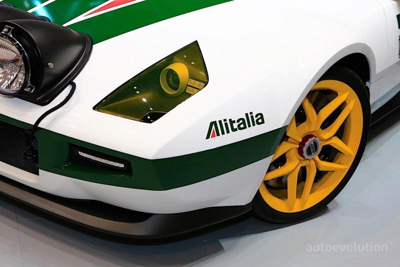 2010 - [Lancia] Stratos - Page 7 1c5f9a10
