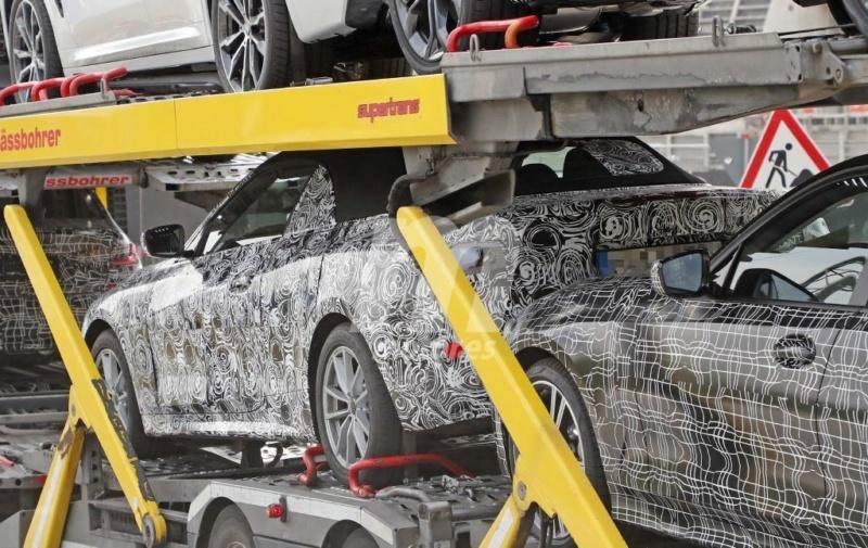2020 - [BMW] Série 4 Coupé/Cabriolet G23-G22 1c7b5610