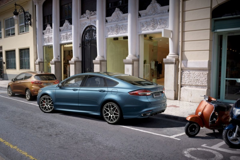 2016 - [Ford] Mondeo / Fusion restylée - Page 4 1c999a10