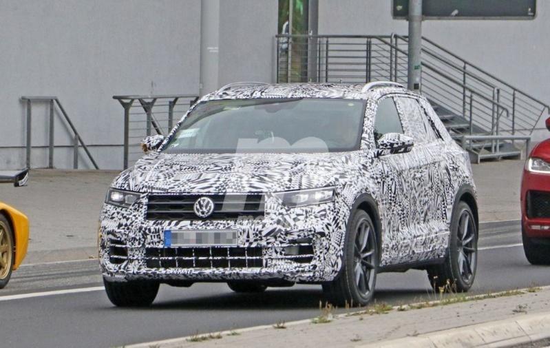 2018 - [Volkswagen] T Roc - Page 27 1c9bda10