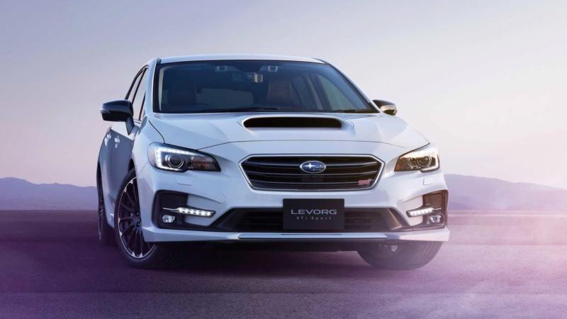 2013 - [Subaru] Levorg - Page 4 1ca07010