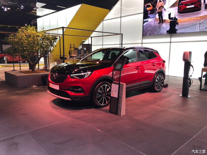 2019 - [Allemagne] Salon de Francfort / IAA Motor Show - Page 2 1ca66710