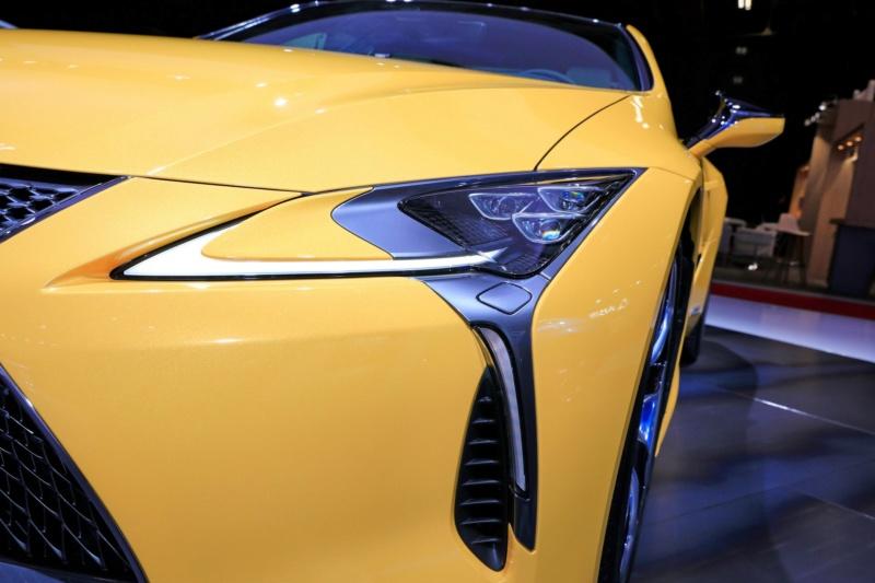 2016 - [Lexus] LC 500 - Page 5 1cb9e910