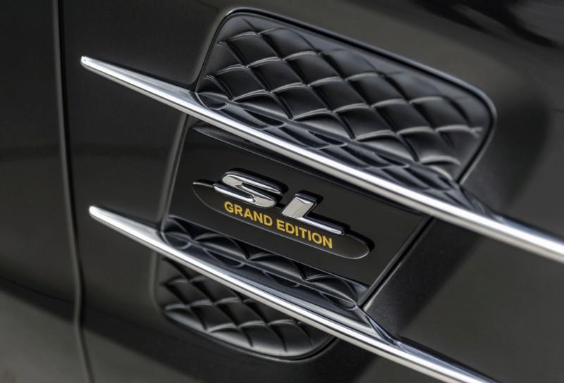 2015 - [Mercedes] SL Restylé [R231] - Page 4 1ccc8d10