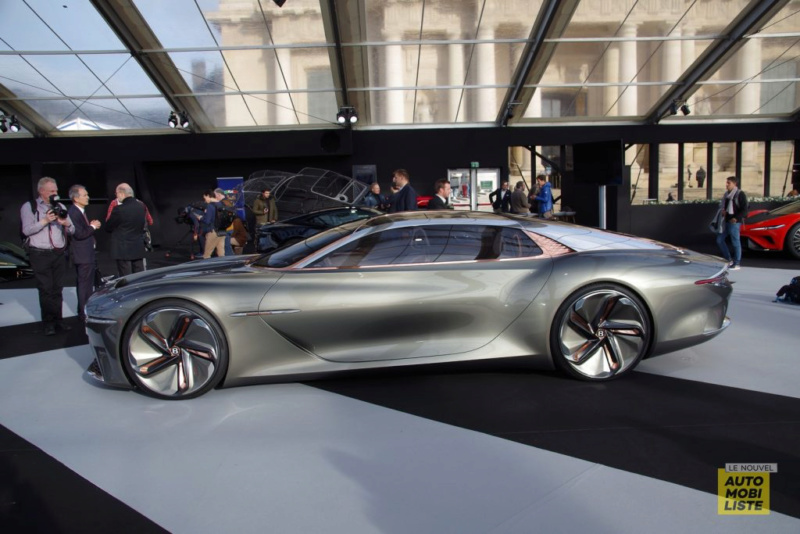 2019 - [Bentley] EXP 100 GT Concept - Page 2 1d022110