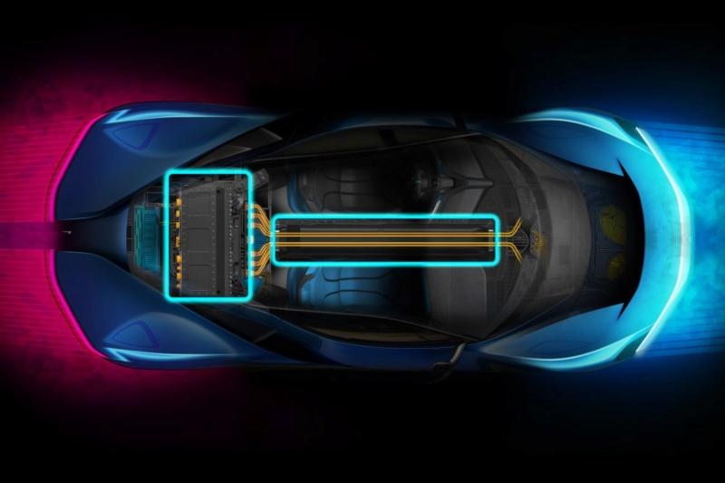 2018 - [Pininfarina] PF0 Concept / Battista  1d1c5a10