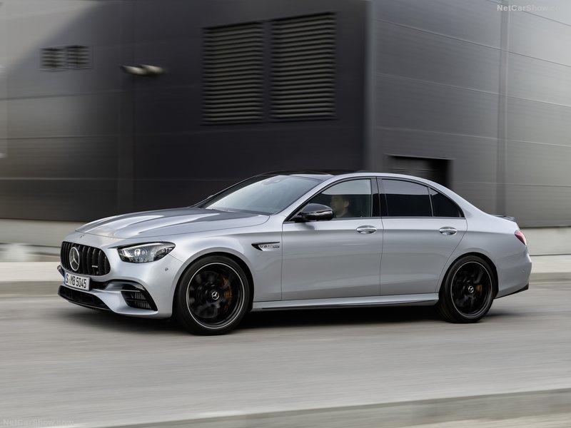 2020 - [Mercedes-Benz] Classe E restylée  - Page 8 1d3e0f10