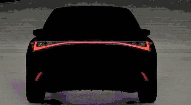 2020 - [Lexus] IS 1d7aec10